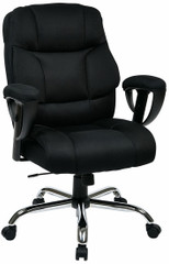 Big Man's Fabric Mesh Executive Chair [EX1098-3] -1