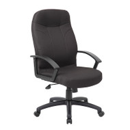 Boss Executive Fabric Office Chair [B8801]