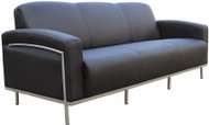 Boss CaressoftPlus™ Contemporary Sofa [BR99003] -1