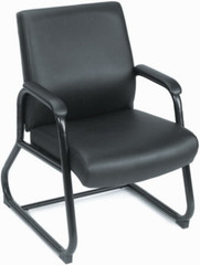 Boss Caressoft™ Reception Chair [B709] -1