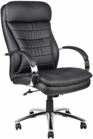 Boss High Back Executive Office Chair [B9221] -1