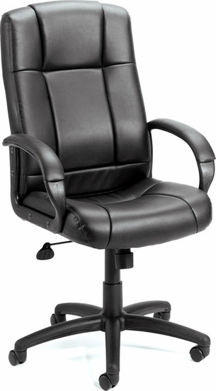 Sensational Boss Vinyl Office Chair B7901 Ocoug Best Dining Table And Chair Ideas Images Ocougorg