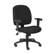 Boss Mid Back Office Task Chair [B495]
