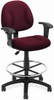 Boss Adjustable Drafting Chair [B1615] -2