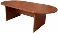 Boss 6' Racetrack Conference Table [N135] -1
