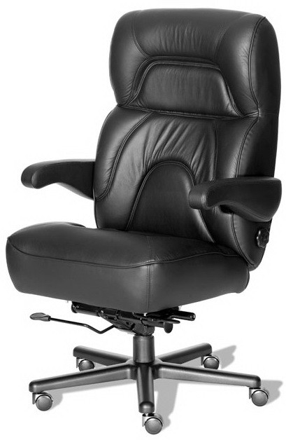 Chairman Executive Oversized Office Chair [CHRM] -1