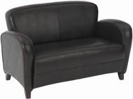 Classic Club Eco Leather Loveseat [SL2372] -1