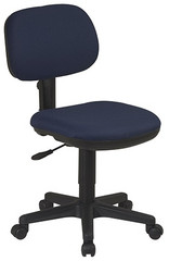 Computer Desk Chair [SC117] -1