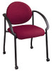 Contemporary Stacking Chair with Arms [STC3410] -2