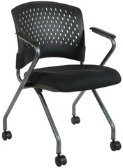 Office Star 84330R Nesting Chair -1