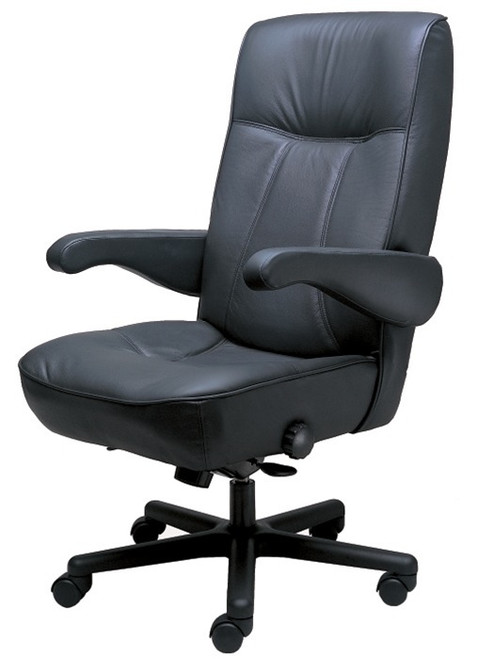 ERA Commander Big and Tall Executive Chair [COMDR] -1