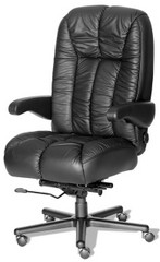 ERA Products Heavy Duty Newport Chair [OF-NEWP-2PC] -1