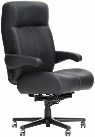 ERA Premier Big and Tall Executive Chair [PREM] -1