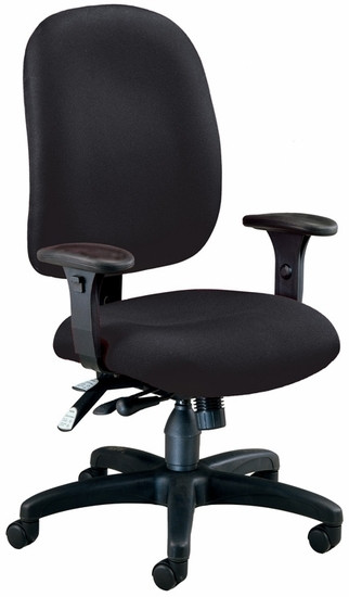 OFM Ergonomic Executive Office Chair [125] -1