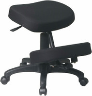 Ergonomic Kneeling Chair with 5-Star Base [KCM1425] -1
