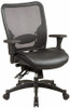 Adjustable Ergonomic Mesh Chair [68-50764] -1