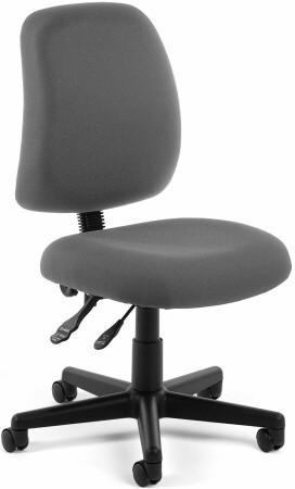 OFM Ergonomic Posture Task Chair [118-2] -1
