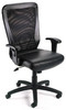 Mesh Back Support Office Chair [B580] -1
