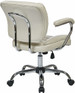 Faux Leather Office Task Chair [ST52052CA] -4