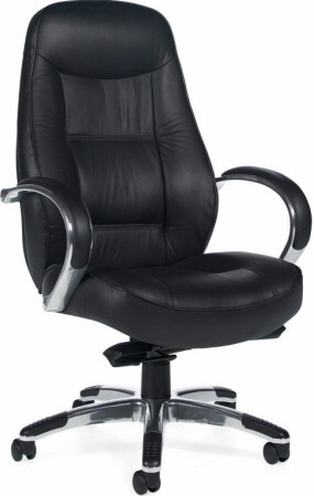 Global DORAN® High Back Executive Office Chair [3133-2] -1