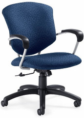 Global Supra High-Back Task Chair [5330-4 UB] -1