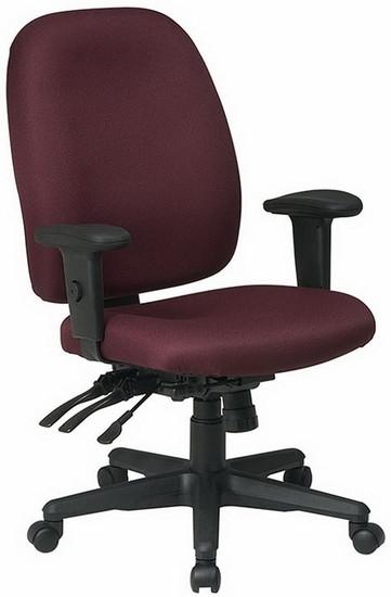 High Back Multi-Function Ergonomic Office Chair [43819] -1