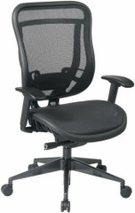 High Back Full Mesh Office Chair [818-11G9C18P] -1
