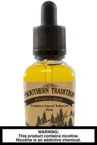 Southern Tradition - Country Cured Tobacco 30ml