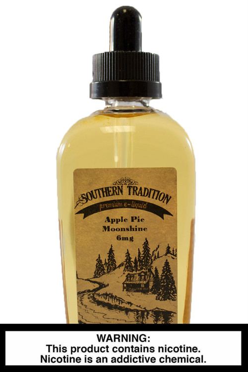 Southern Tradition - Apple Pie Moonshine 100ml