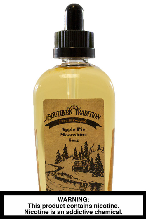 Southern Tradition - Peach Cobbler 100ml