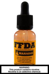 FFDA - Juggernaut 30ml