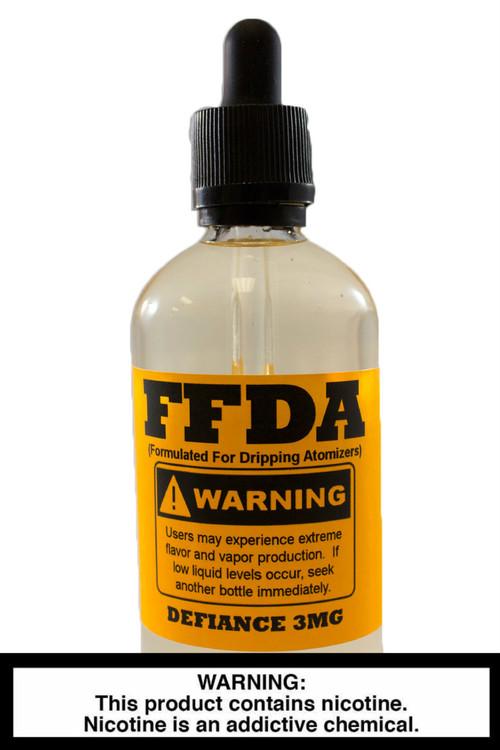 FFDA - Defiance 120ml