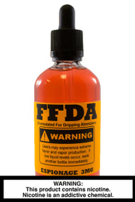 FFDA - Espionage 120ml