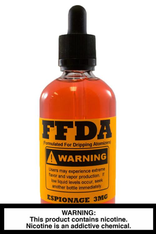 FFDA - Espionage 120ml