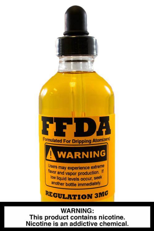 FFDA - Regulation 120ml