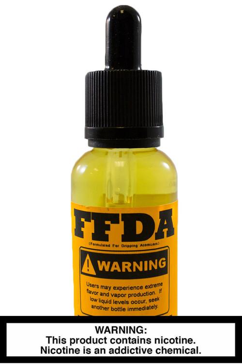 FFDA - Rebellion 30ml
