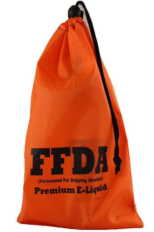FFDA - Chaos 120ml Bag