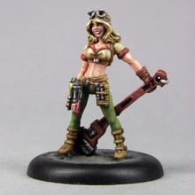 10023 - Maelee the Mechanic
