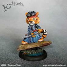 40002 - Tora-san Tiger