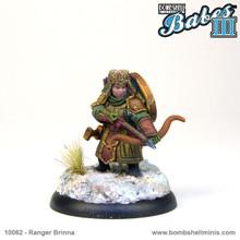 10062 - Ranger Brinna