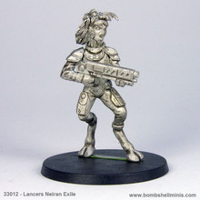 33012 - Counterblast Lancer Neiran Exile