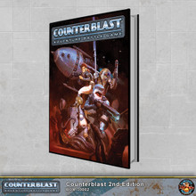 30002 - Counterblast 2nd Edition