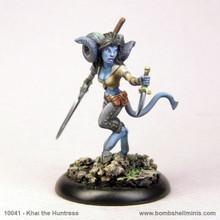 10041 Khai the Huntress