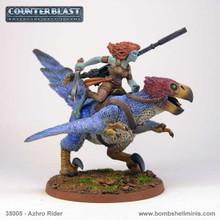35005 - Counterblast Neiran Azhro Rider