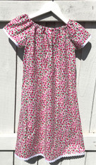 Tickled Pink Nightie