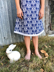 Cottontail nightie