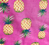 pineapple princess- on holiday