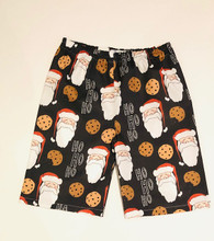 Milk and cookies shorts