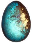 cinnamon egg