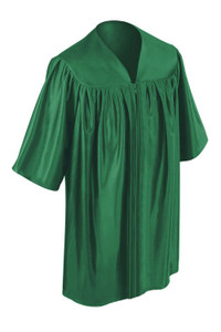 Forest Little Scholar™ Gown